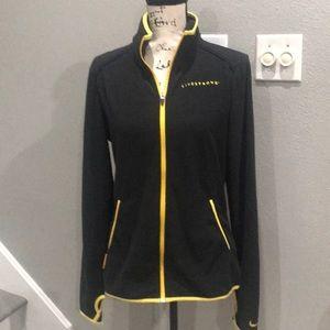Nike Livestrong Zip-up Jacket
